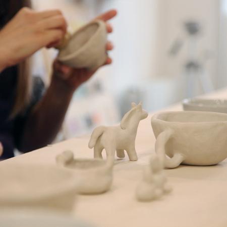Introductory course to ceramic - For...