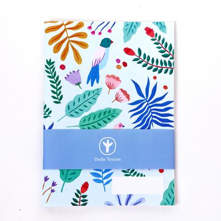 Notebook - Otomi Birds
