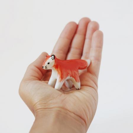 Mini renard
