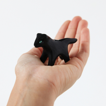 Mini Black Panther