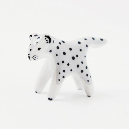 Mini panthère des neiges