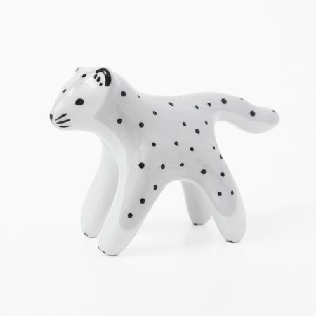 Snow Panther
