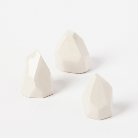 3 minis icebergs