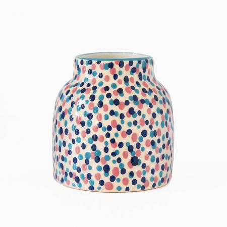 """Mini vase """"Carnaval"""""""