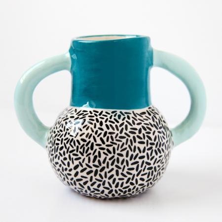 "Vase Amphora ""Basmati"""