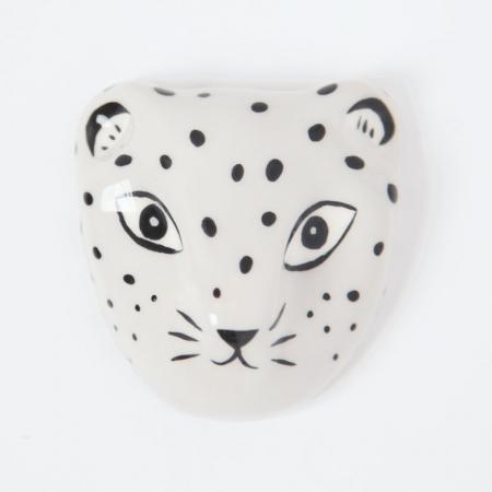 Wall Panther Mask
