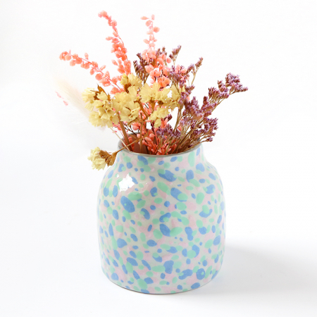 "Mini vase ""Cosmos"""