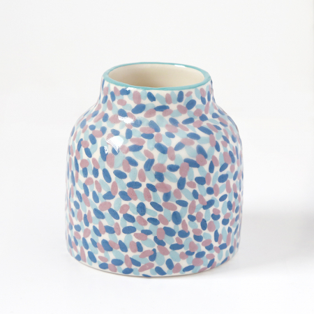 """Mini Vase """"Cumulus"""""""