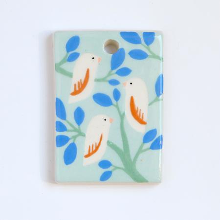NEW! Mini frame - Soft Spring