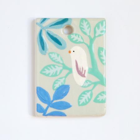 Mini frame - Bird's dream